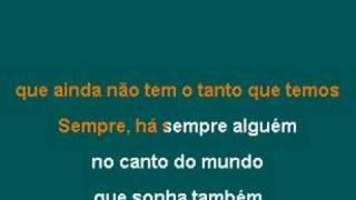 Nucha - Sempre, Há sempre alguém (1990)