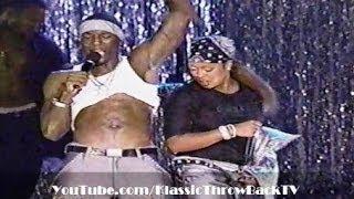 "Da Brat feat Tyrese - ""What Chu Like"" Live (2000)"
