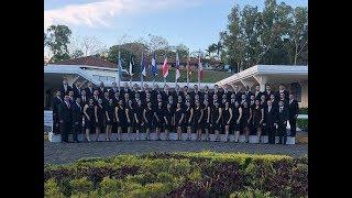 Graduación MBA Profesional 2018  CWKG