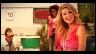 Bobi Vaklinov feat. Joanna & Ice - Drumset (Official Video)