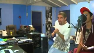 Leo Jr Méndez - Rapeando Lil Wayne