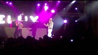 Eloy - Pienso En Ti Live @ Siglo XXI (Merida Yucatan Mexico)