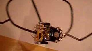Robot Rastreador MELOBOT 06 1/3
