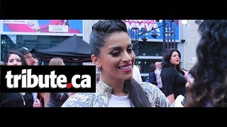 Lilly Singh Interview - IHeartRADIO Much Music Video Awards 2017