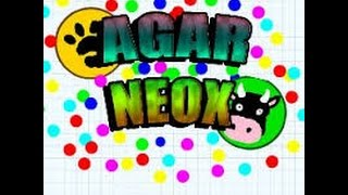//Agar NeoX Presentation // Edited by Agar Derp (ME)//