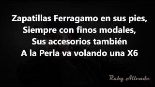 Meño Lugo-Zapatillas Ferragamo (Letra) HD