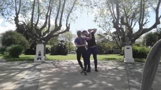 Bailando, Ephrem J