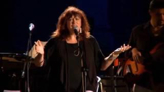 Delia Gualtiero live a Musile di Piave  Dindi Jobim's cover