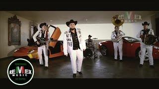Colmillo Norteño - El Toro Loco (Video Oficial)