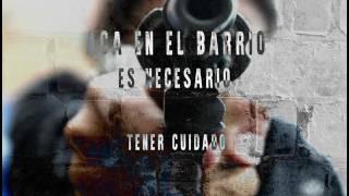 La Ley de los barrios - Rocio Quiroz - Videolyric 2016