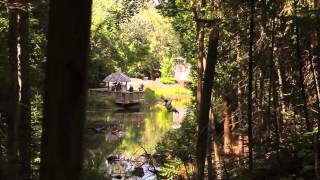 Mill Creek Discovery Park - Mackinaw City, MI - YouTube
