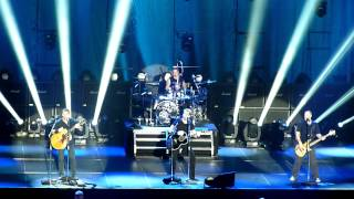 Nickelback - When We Stand Together (Live @ HMH, Amsterdam - 09.09.2012)