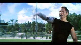 DEUS EX: HUMAN REVOLUTION - Sarif Industries TV Spot deutsch