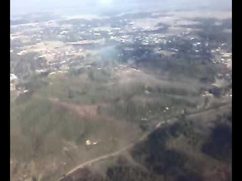 SYLHET A VIEW FROM THE SKY