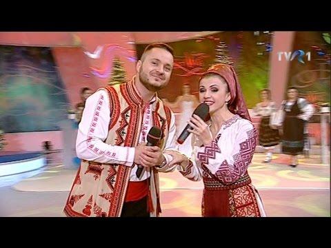 Andreea Voica şi Ionuţ Ungureanu - În Banat, la mine-acasă
