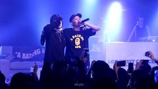 170520 G2(지투) - Bread (feat. Loopy) @ 루피 단독 콘서트 CREAM