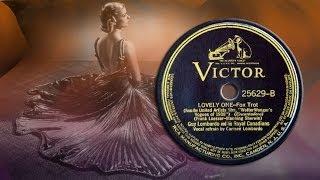 Guy Lombardo - Lovely One (1937)