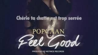 Popcaan - Feel Good VOSTFR (Traduction)