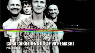 Gara Diena - Prata Vetra (DJ Ai-va remash)