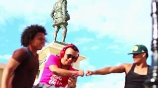 Jay y El Punto - Tchu Tcha Tcha | Live Performances