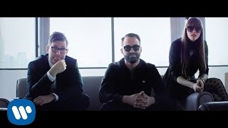 """Big Data - """"Clean (feat. Jamie Lidell)"""" [Official Music Video]"""