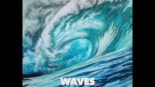 *FREE* Childish Gambino x Logic x Frank Ocean Type Beat - Waves (Prod. Nayz)