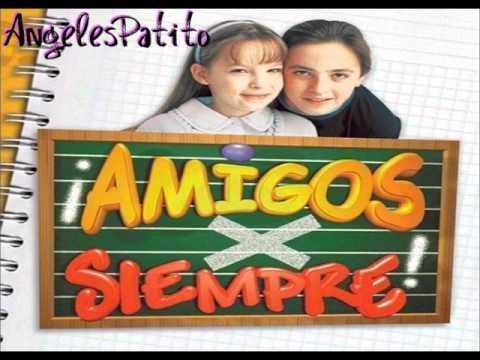 Pacto De Amor de Amigos Por Siempre Letra y Video
