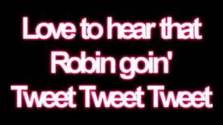 Jackson 5 - Rockin' Robin//Lyrics