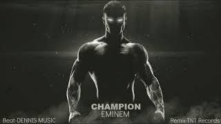 Eminem-Champion Motivational