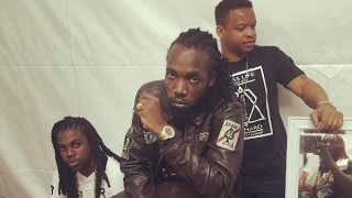 Mavado - Triple Murda | Explicit | Official Audio | December 2016