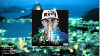 ToKa - Fuck It All (CD Total 2015)