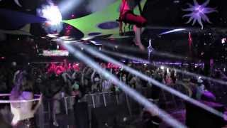 BADASS RAVES DREAMSCAPE 2013 DC Video Works
