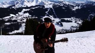 HAYLEN- Tainted Love Acoustic Cover- Mountains Mont Blanc