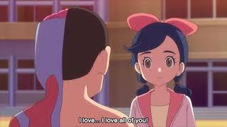 Yo-kai Watch Shadowside: A Yo-kai's Love Confession PT.1