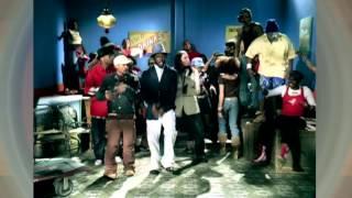 Nicki Minaj vs The Black Eyed Peas vs I-15 & Konshens - Hey Mama Gal Ting (VocalTeknix Mashup)