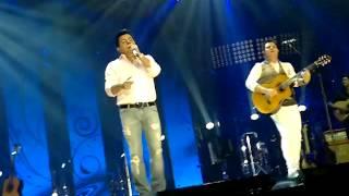 Eu não imploro por amor- Bruno & Marrone 2012