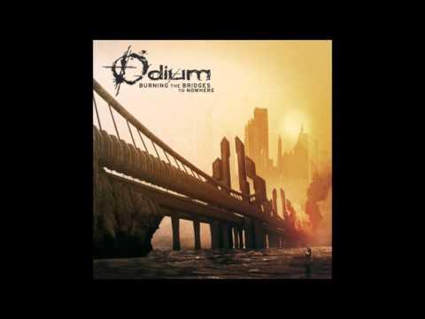 Burning The Bridges To Nowhere de Odium Letra y Video