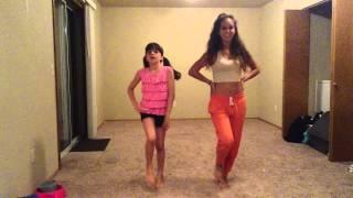 Cheerleader-omi dance