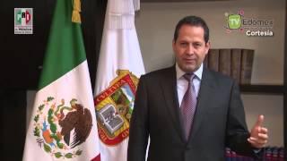 Entrega gobierno federal 850 mdp al Estado de México
