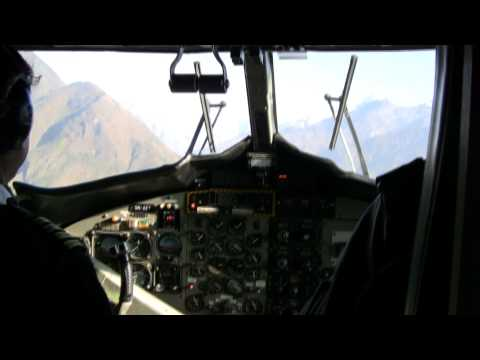 The Tenzing-Hillary Airport at Lukla, Nepal- The World's Most Dangerous Airport-Clip1 .m2t