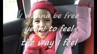 Shania Twain - Lyrics - Man! I Feel Like a Woman!