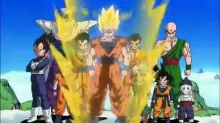 Dragonball Z: Yo! Son Goku and his Friends Return! Opening/ Intro (Japanese)