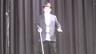 [Archive] Brony Performing Discord Live at High School Talent Show