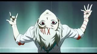 GHOSTEMANE - D(r)own | Tokyo Ghoul AMV