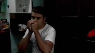 Luiz Gonzaga-Asa Branca na Gaita C