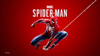 The Spider Man PS4 The New Suit Soundtrack