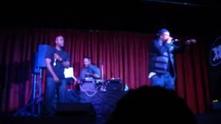De La Soul - ITZSOWEEZEE live at The Shrine 2011