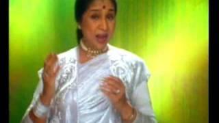Asha Bhosle - O Mere Sona Re width=