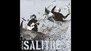 Xabier Díaz   Labradas     Músicas de Salitre 2005