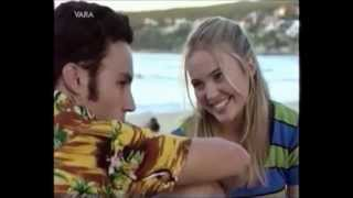 Drazic and Anita - Heartbreak High 2